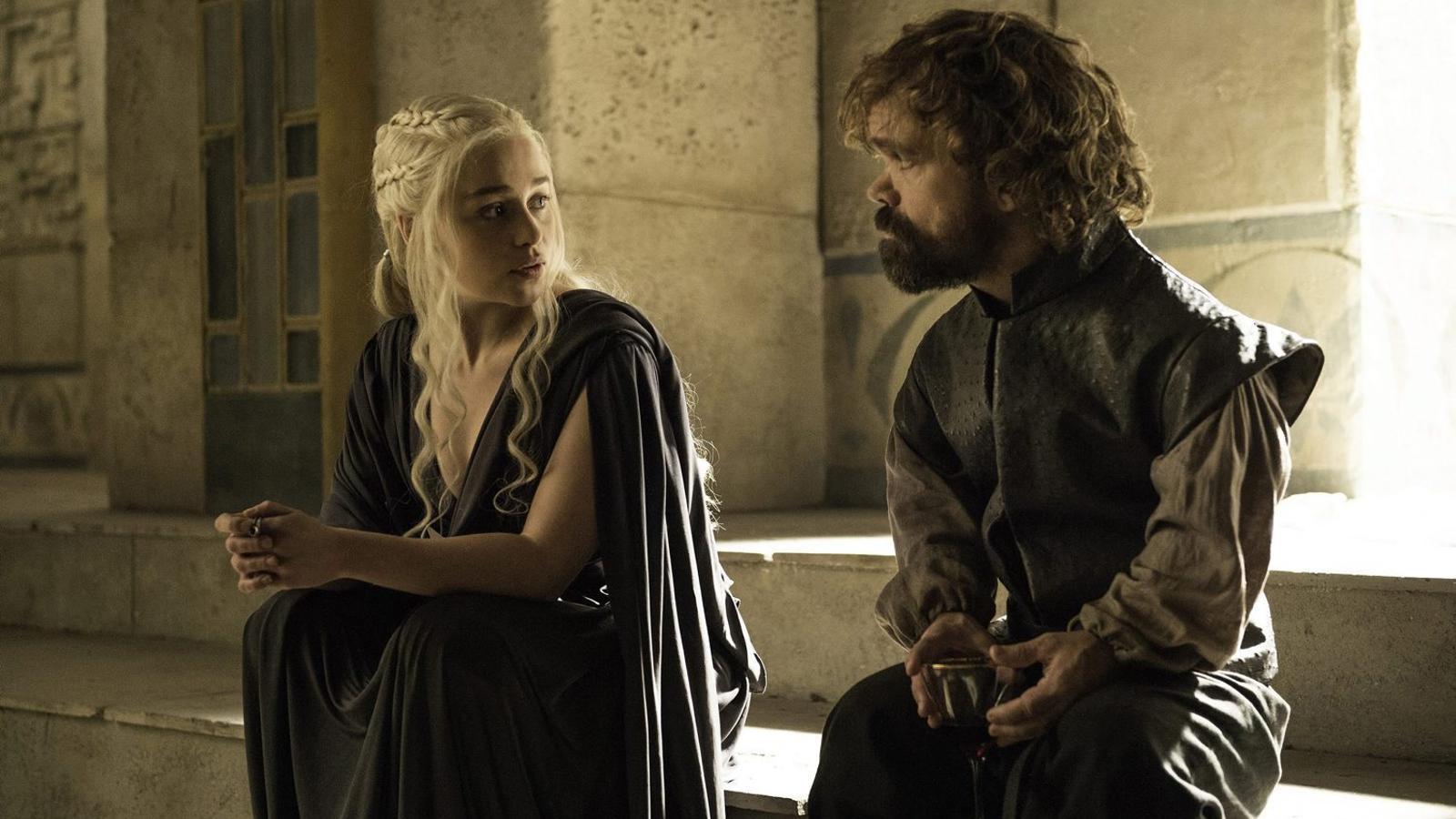 La HBO encarrega la producció del pilot d'una preqüela de 'Joc de trons'
