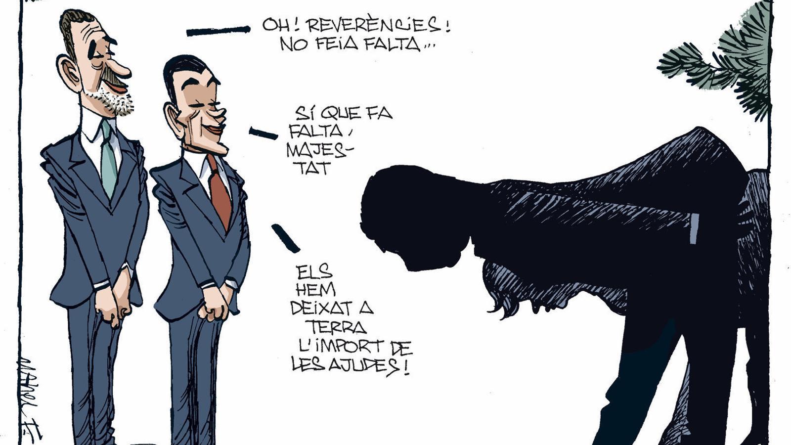 La vinyeta de Manel Fontdevila 02/08/2020