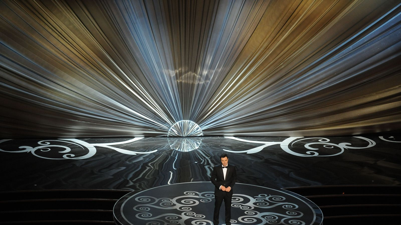 'Argo' guanya l'Oscar a millor pel·lícula en una edició molt repartida