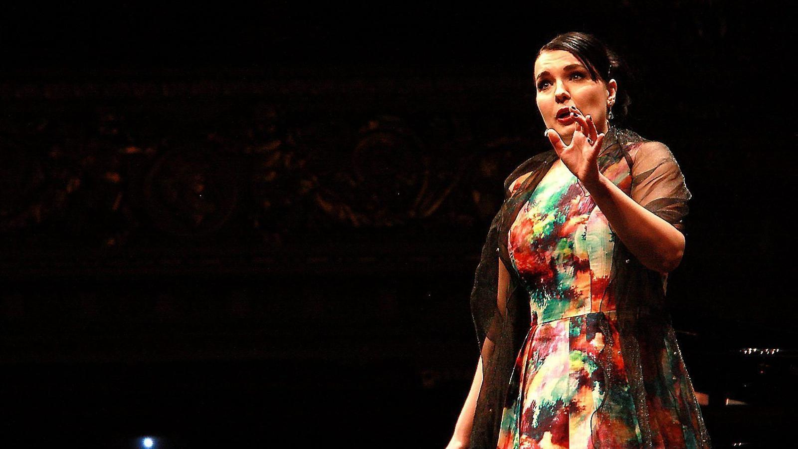 511 cantants en el Concurs Viñas més internacional