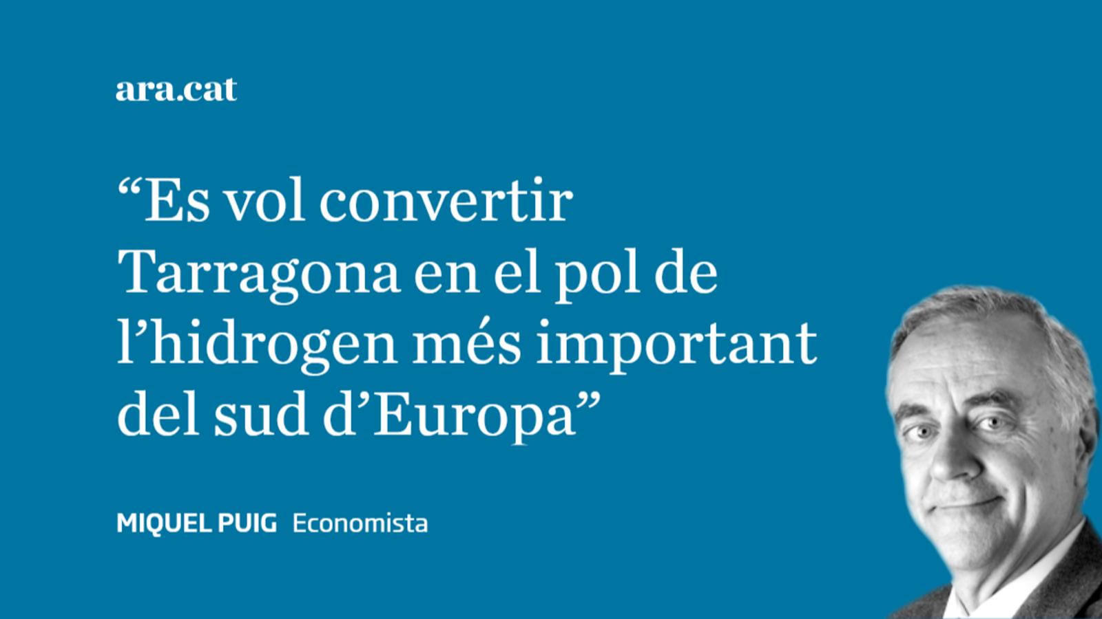 El futur de Tarragona, en mans dels tarragonins