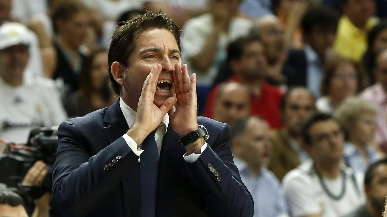 El Barça repensa la seva secció de bàsquet