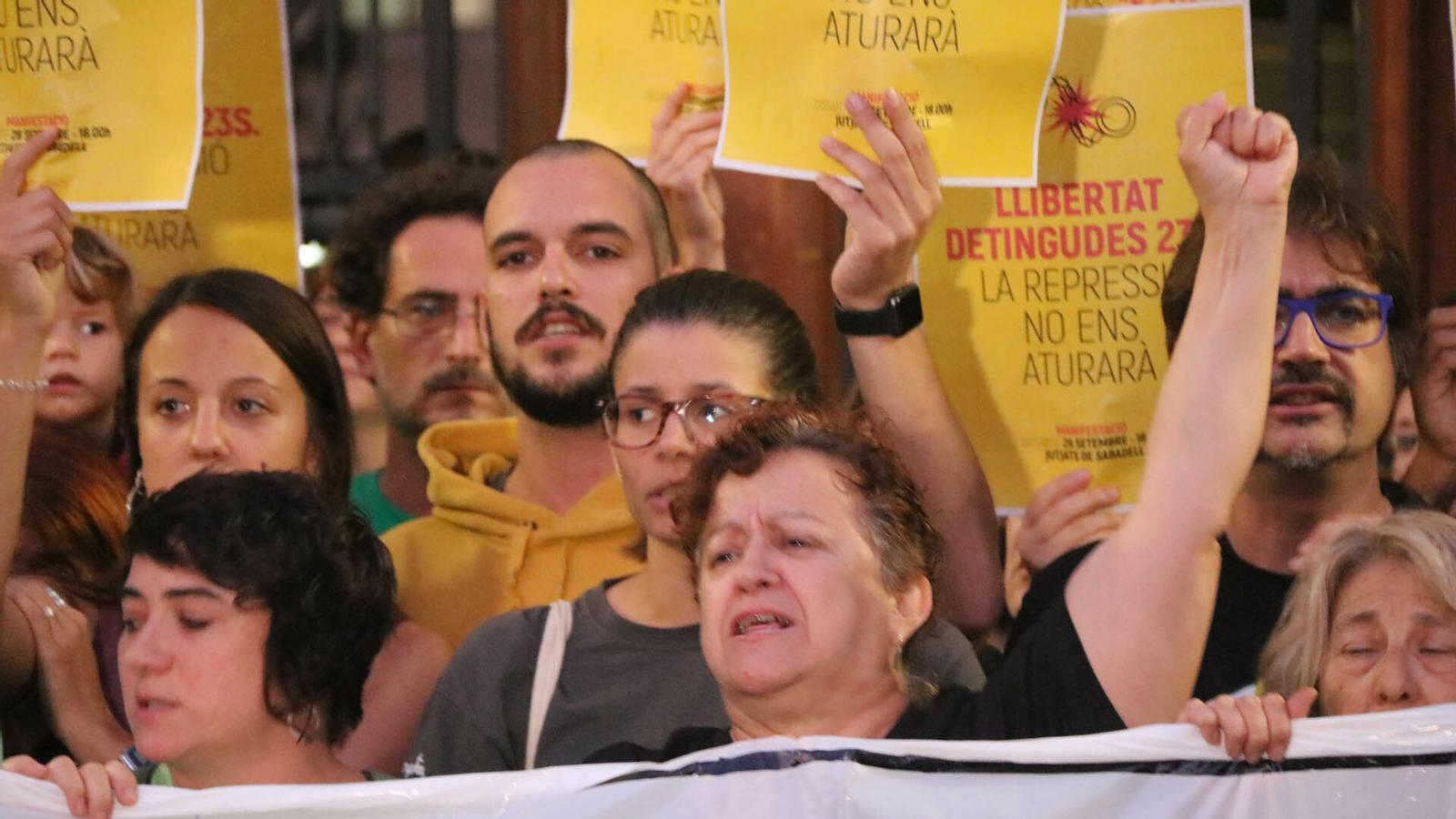 L'anàlisi d'Antoni Bassas: 'Més forts, no més dèbils'