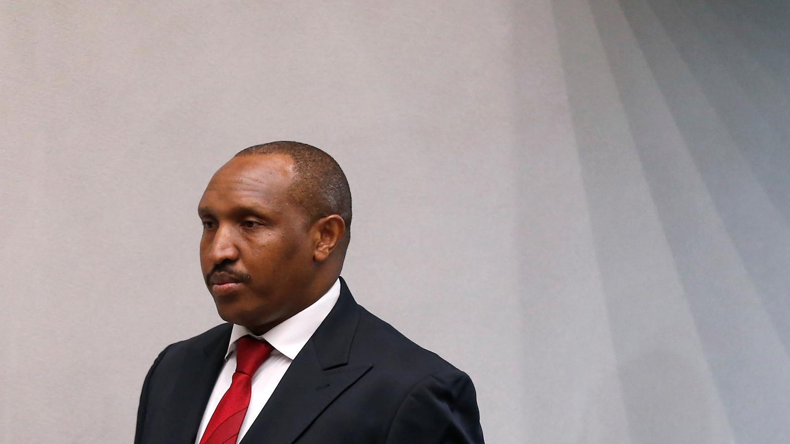 Condemnat per 18 crims de guerra el Terminator del Congo
