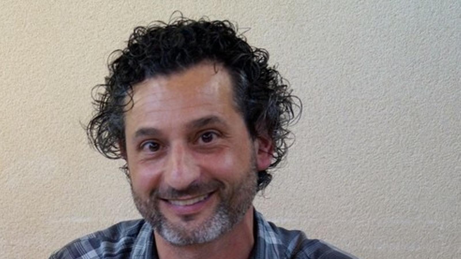 Pere Malondra