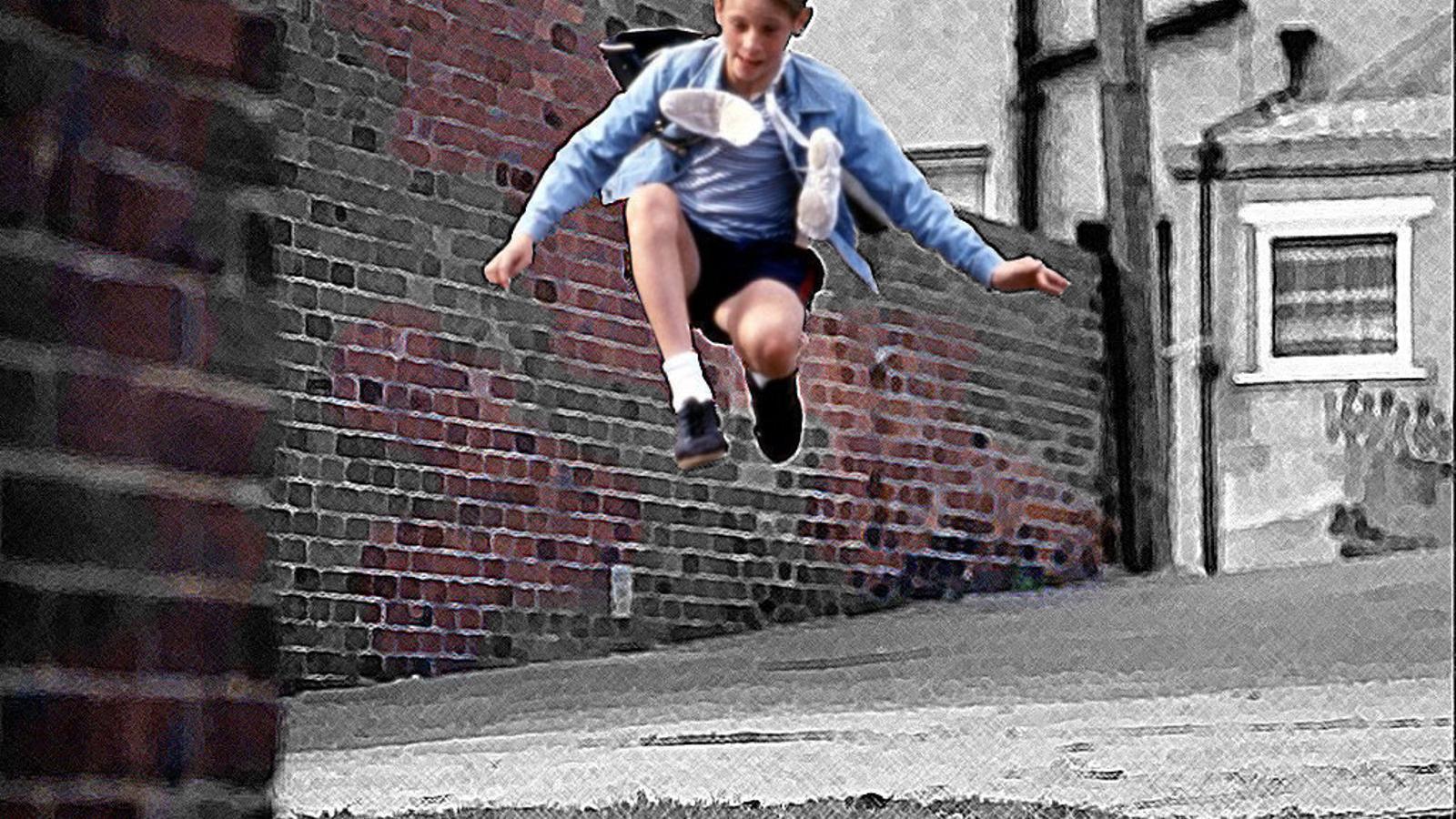 'Fama, a bailar' i la lliçó de Billy Elliot