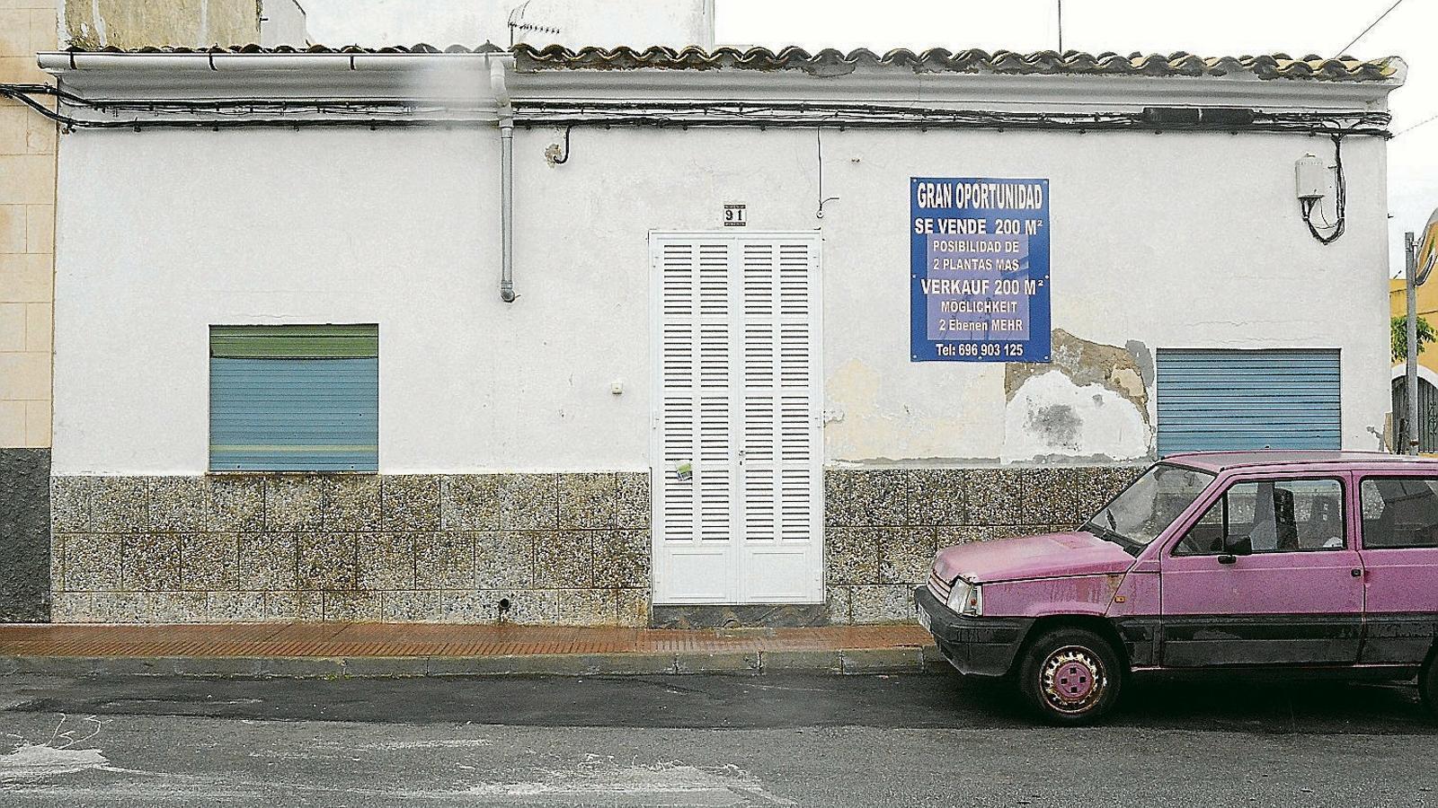 Un estudi situa les Balears com la comunitat amb més risc de bombolla immobiliària