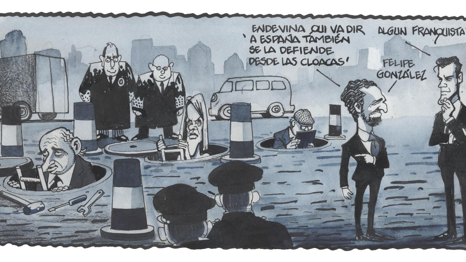 'A la contra', per Ferreres 12/09/2020