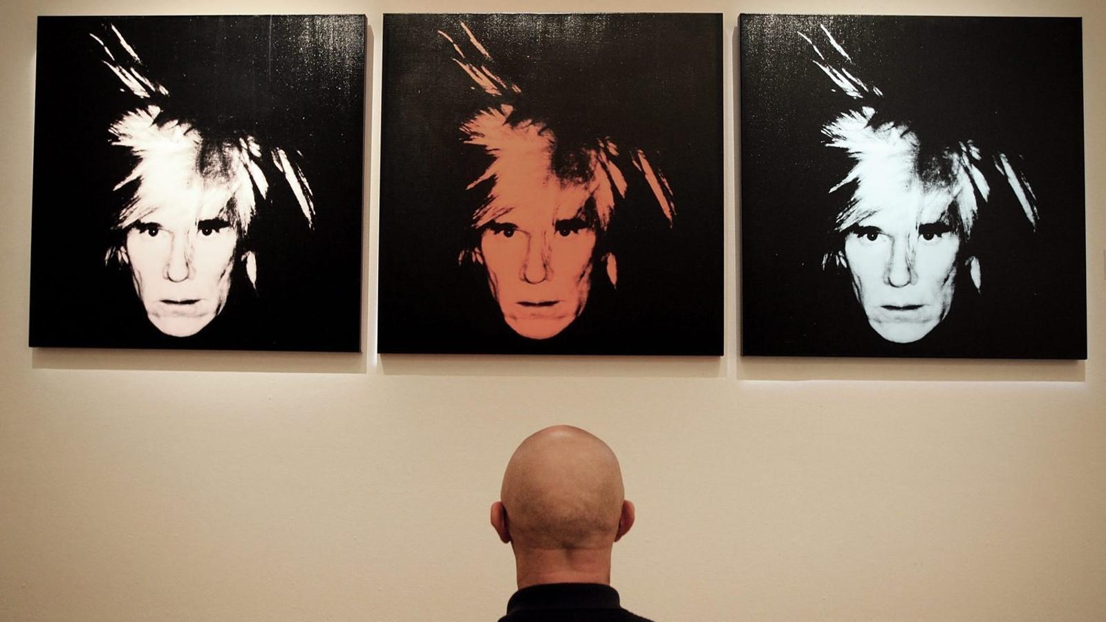 Andy Warhol: 30 anys de glòria
