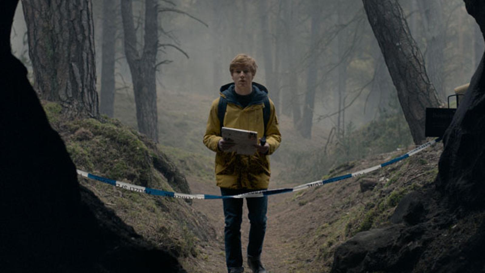 Netflix, lluny de la quota europea obligatòria