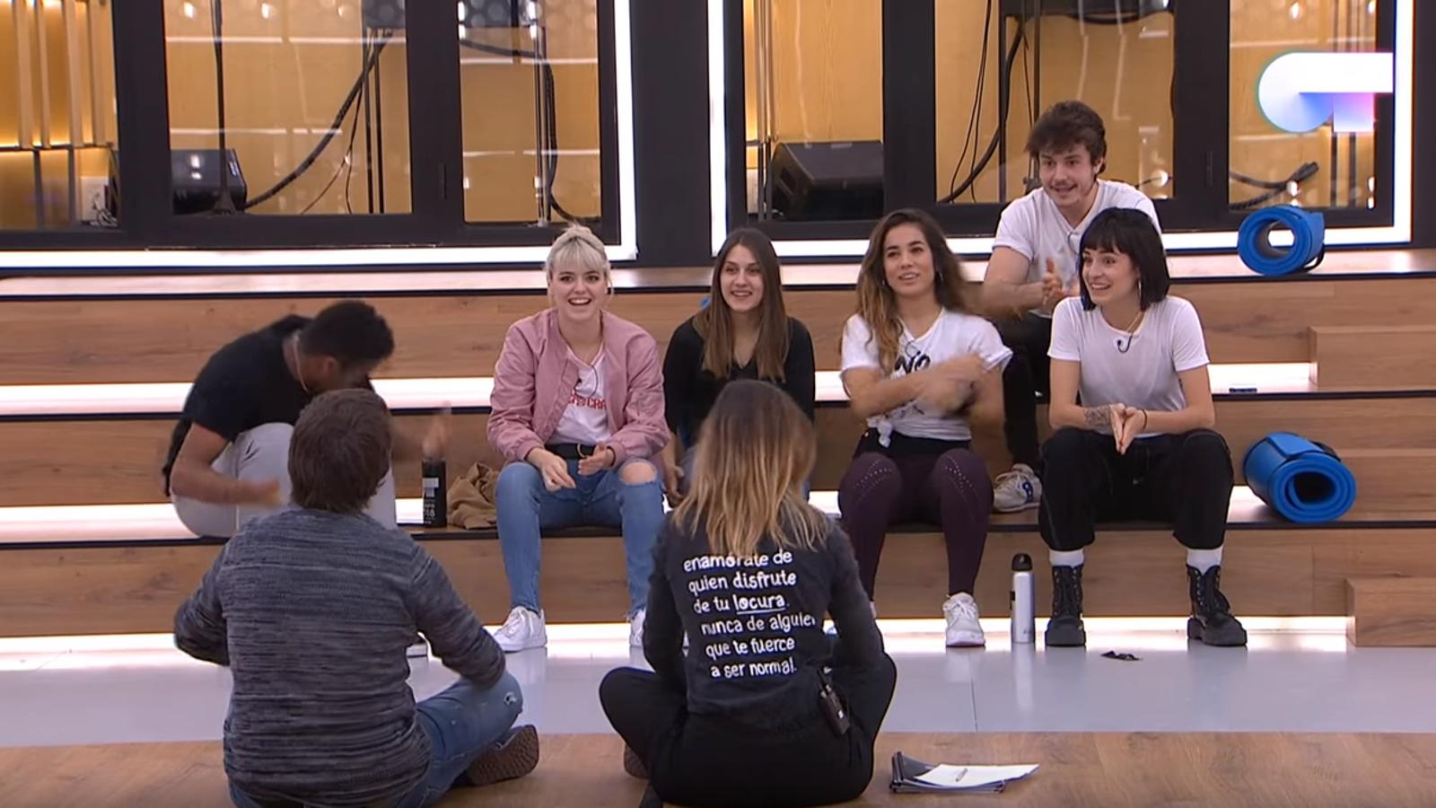 TVE dona a conèixer les cançons candidates a representar Espanya a Eurovisió