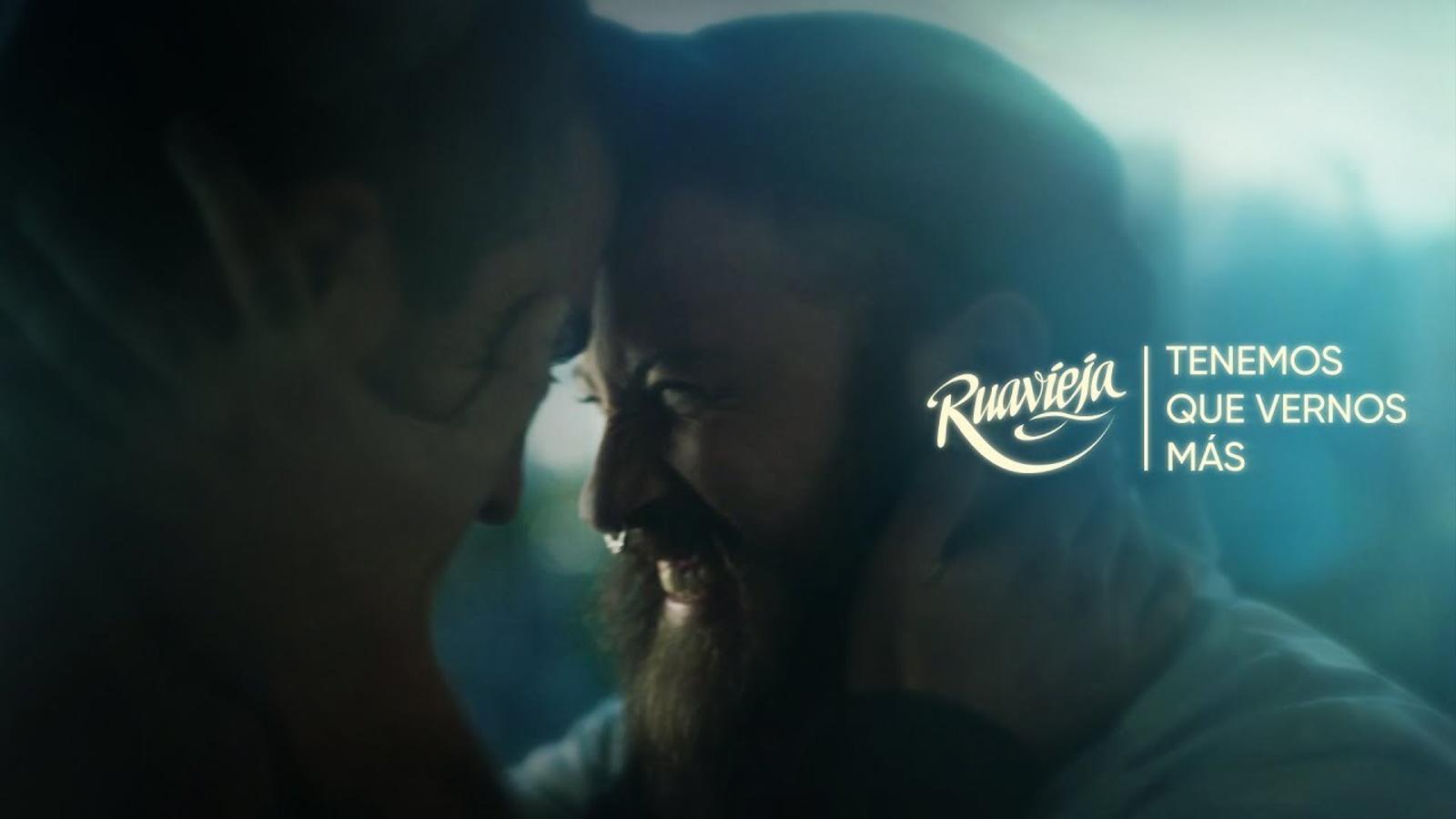 L'anunci de Nadal de Ruavieja
