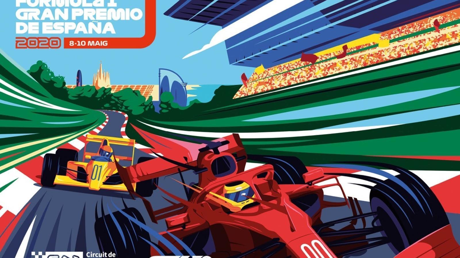 2020, un any de transició cap a la F1 del futur