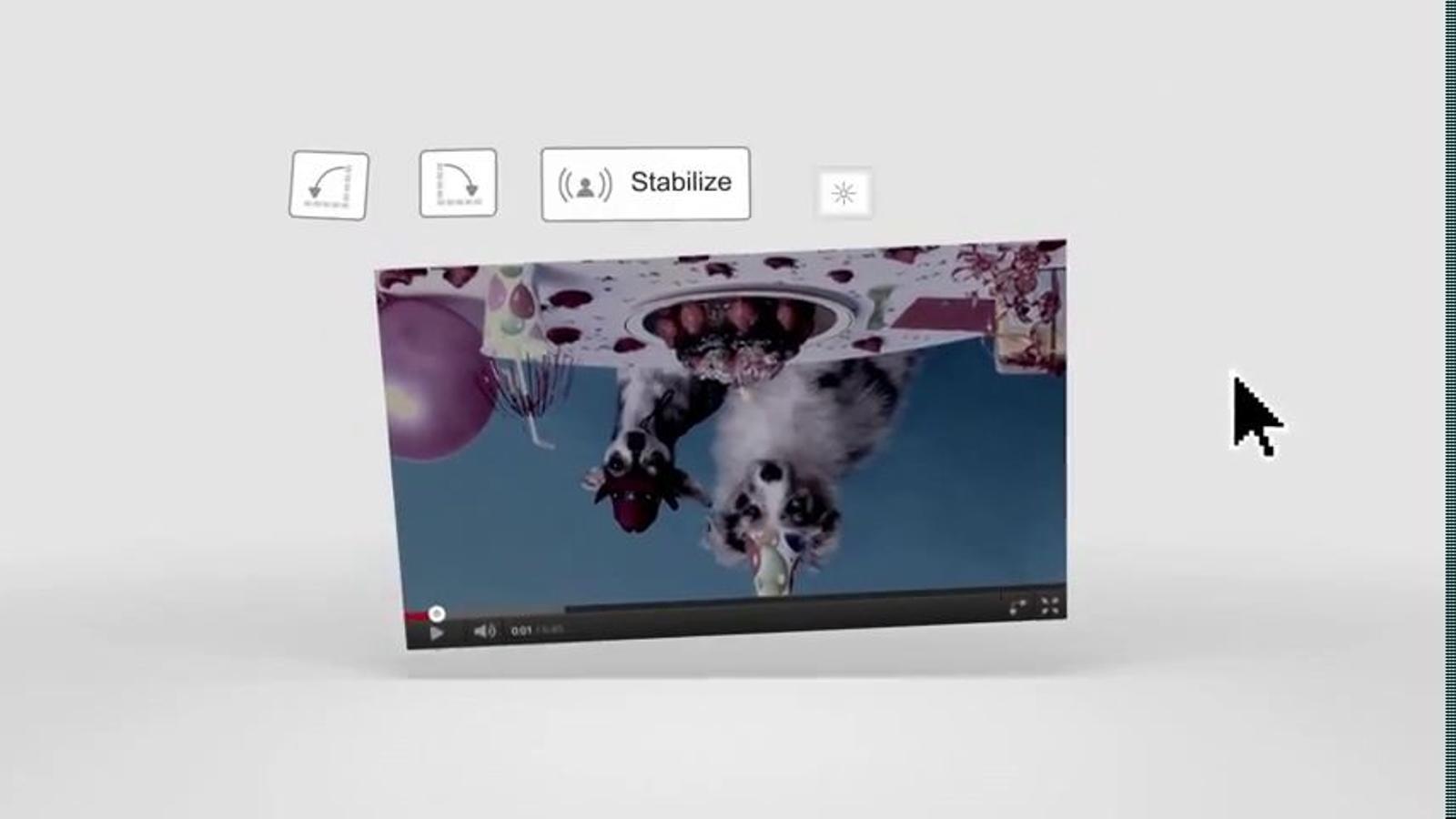 YouTube introdueix una eina per editar els vídeos 'online'