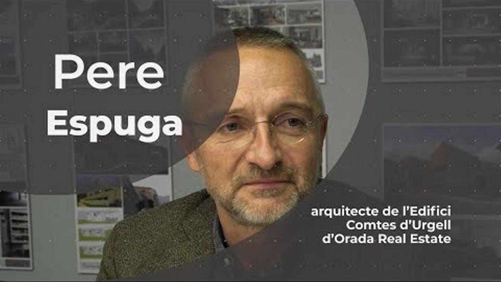 Intervenció de Pere Espuga al programa 'A l'alça', d'RTVA