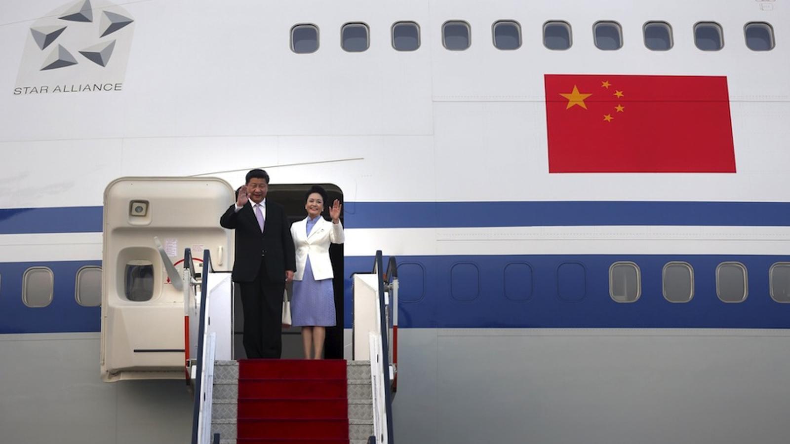 Xi Jinping, el nou emperador xinès