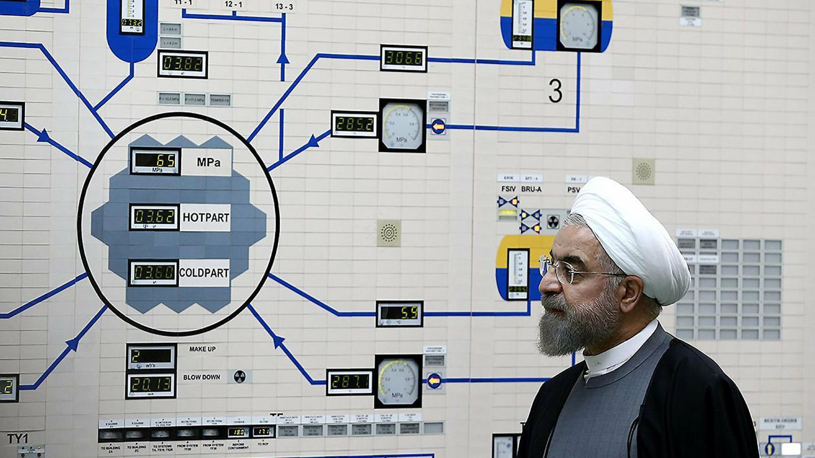 La Unió Europea rebutja l'ultimàtum de l'Iran