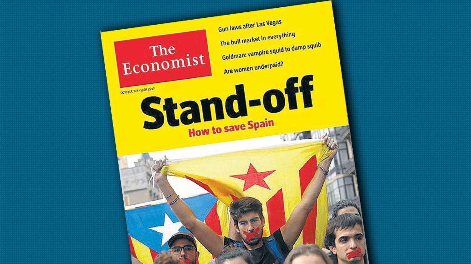 L'anàlisi d'Antoni Bassas: Fueron a buscar a los catalanes, pero como yo no era catalán...