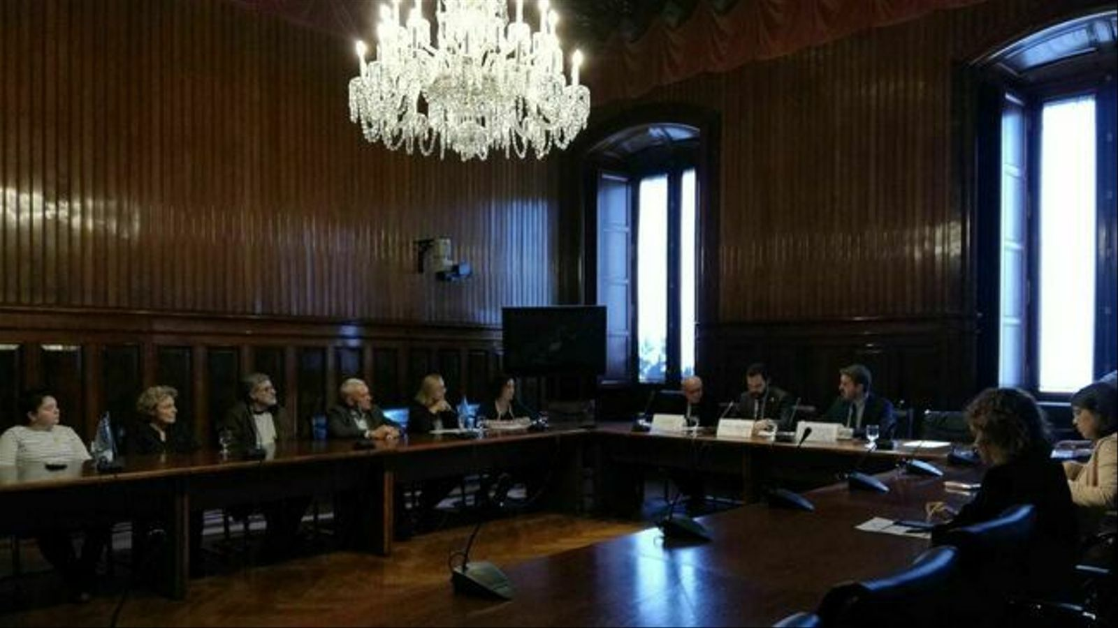 La Fiscalia arxiva la investigació sobre la incompareixença de Rajoy en la comissió sobre el 155