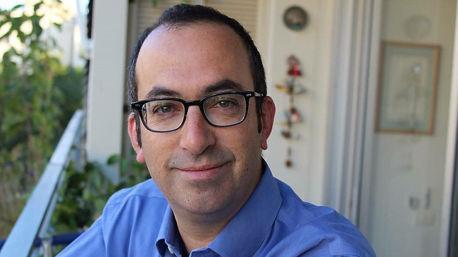 """Yishai Sarid: """"L'Holocaust s'ha convertit en un símbol però no n'hem après la lliçó"""""""