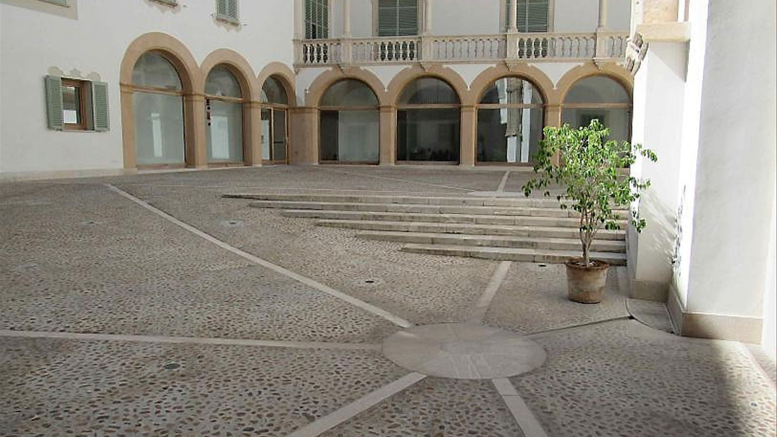 El govern de l'Estat ha d'autoritzar el traspàs de competències, atès que és el titular del Museu de Mallorca.