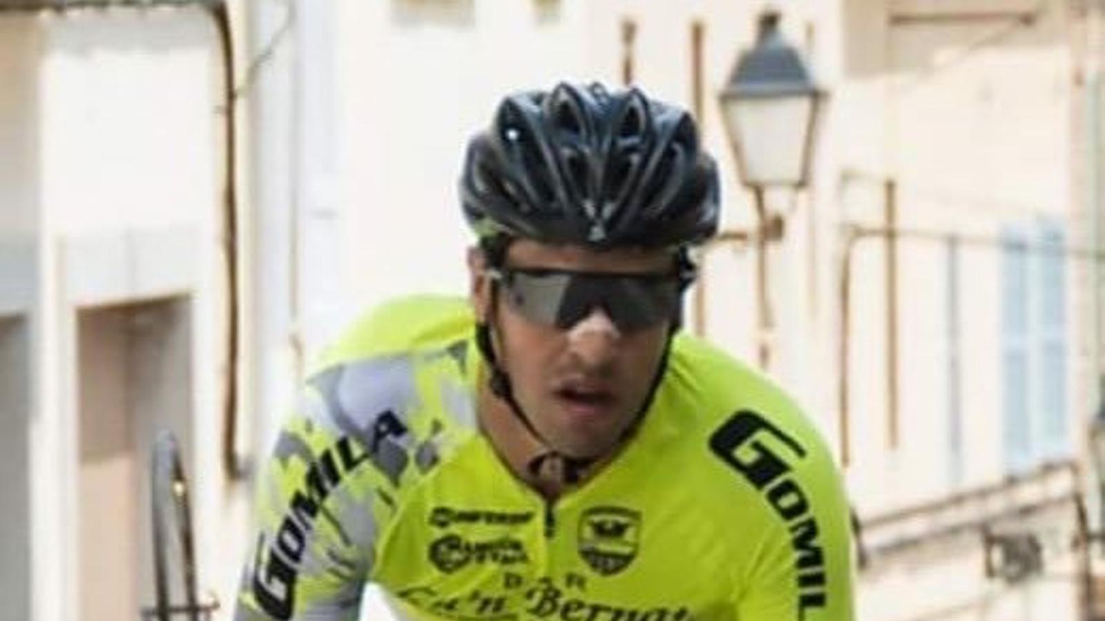 Mancor suspen el primer trofeu de ciclisme en senyal de condol per Miquel Pol