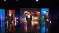 L'1x1 de l'últim debat electoral del Barça
