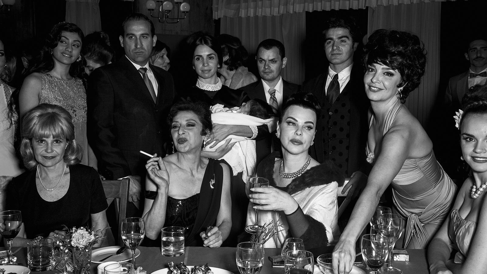 Paco León invoca l'esperit de Berlanga amb 'Arde Madrid'