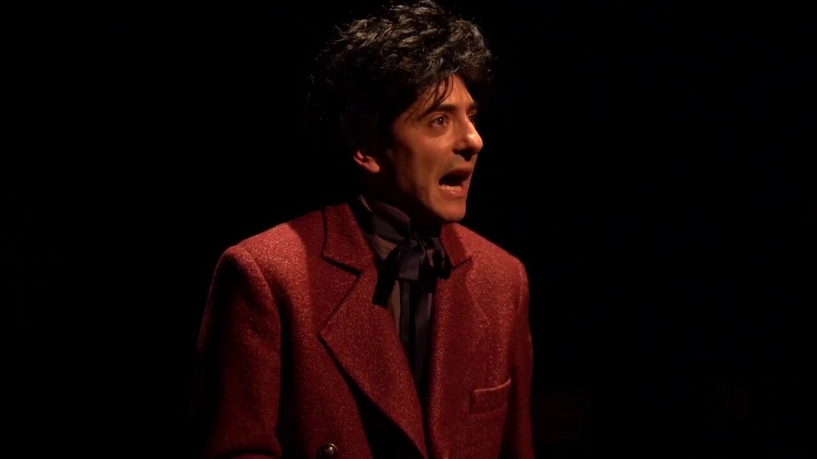 La Villarroel ataca els egos de dos amics amb la comèdia 'Perdón'