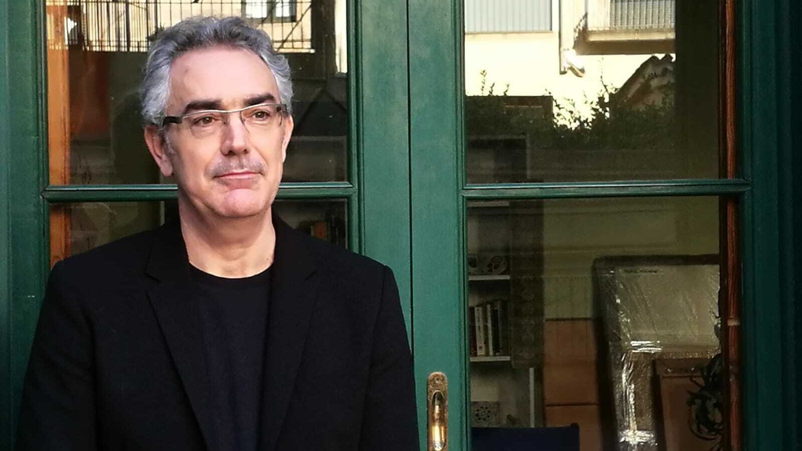 Jaume Reus Morro té una llarga trajectòria en l'àmbit de la gestió cultural. / CAIB