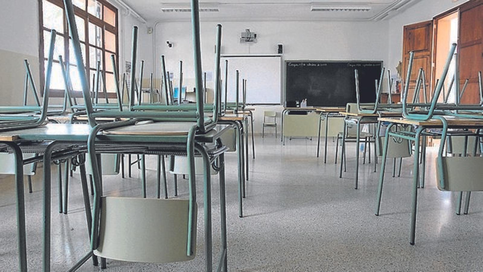 ANPE insta March a fer una bona planificació de cara al següent curs escolar.