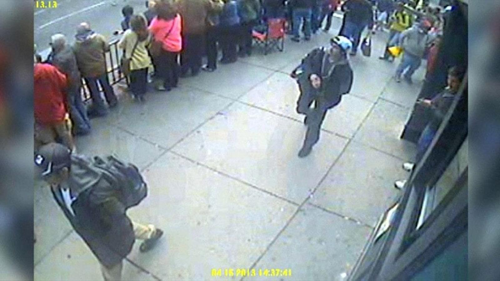 La mort d'un amic de Tsarnaev sacseja la investigació