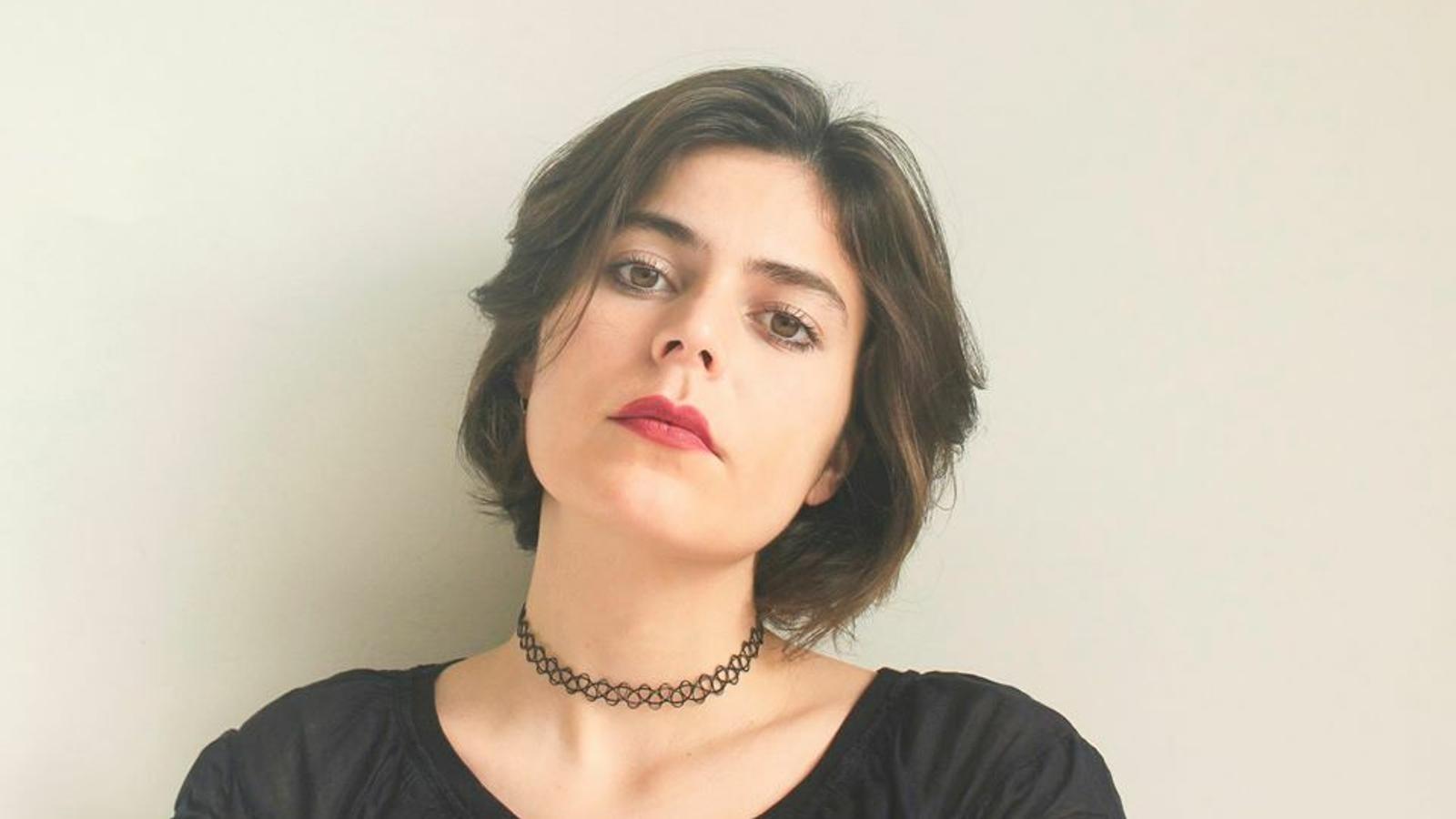 Carla M. Nyman