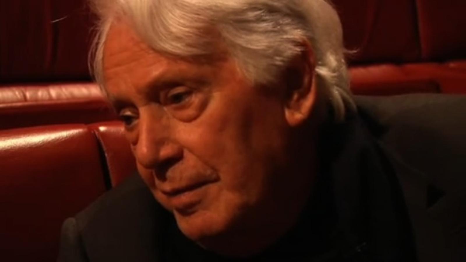 Entrevista a Jorge Semprún al festival Gutun Zuria (2009)
