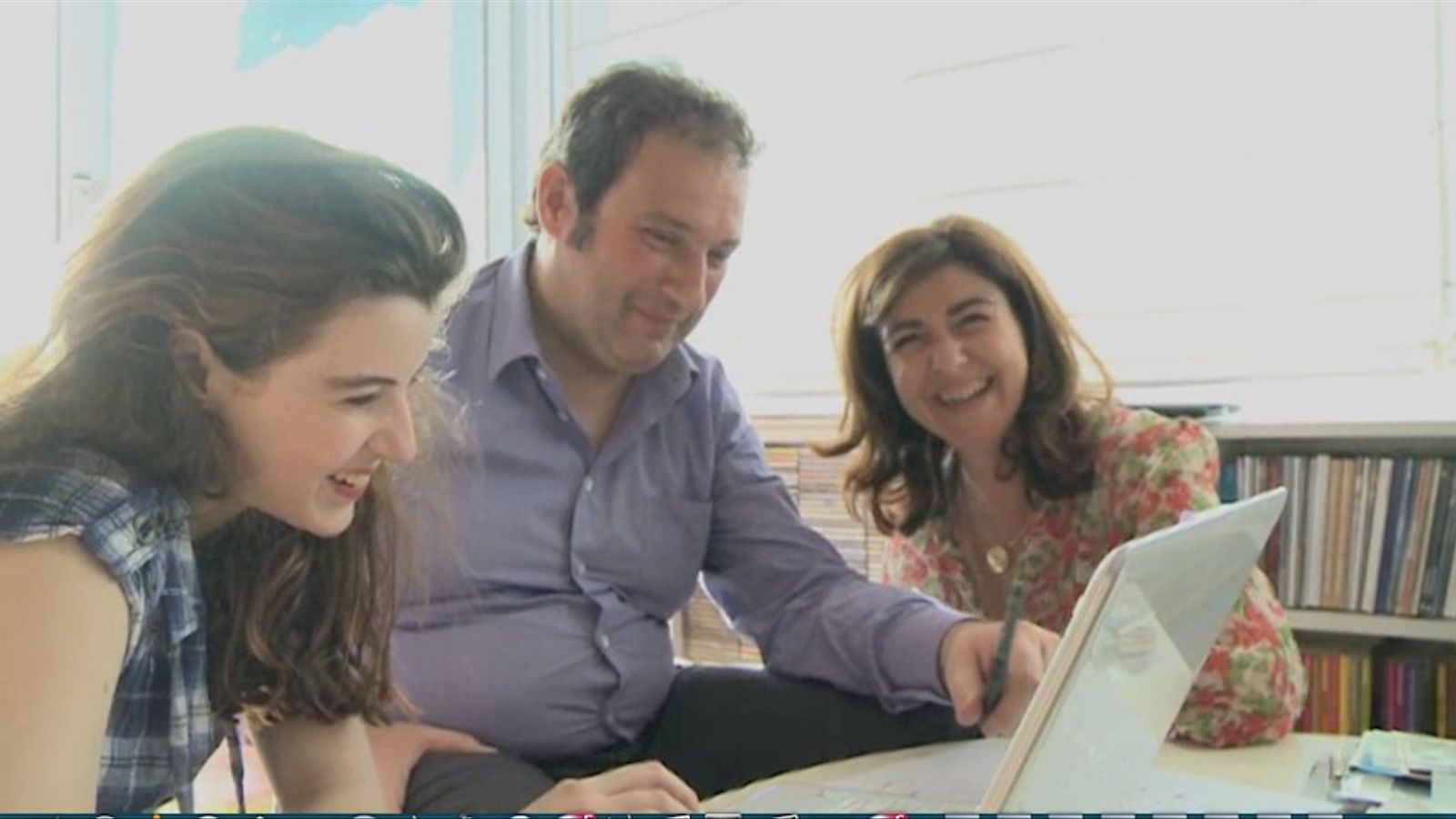 'Estic convençut': vídeo electoral del PSC, amb Jordi Hereu i família