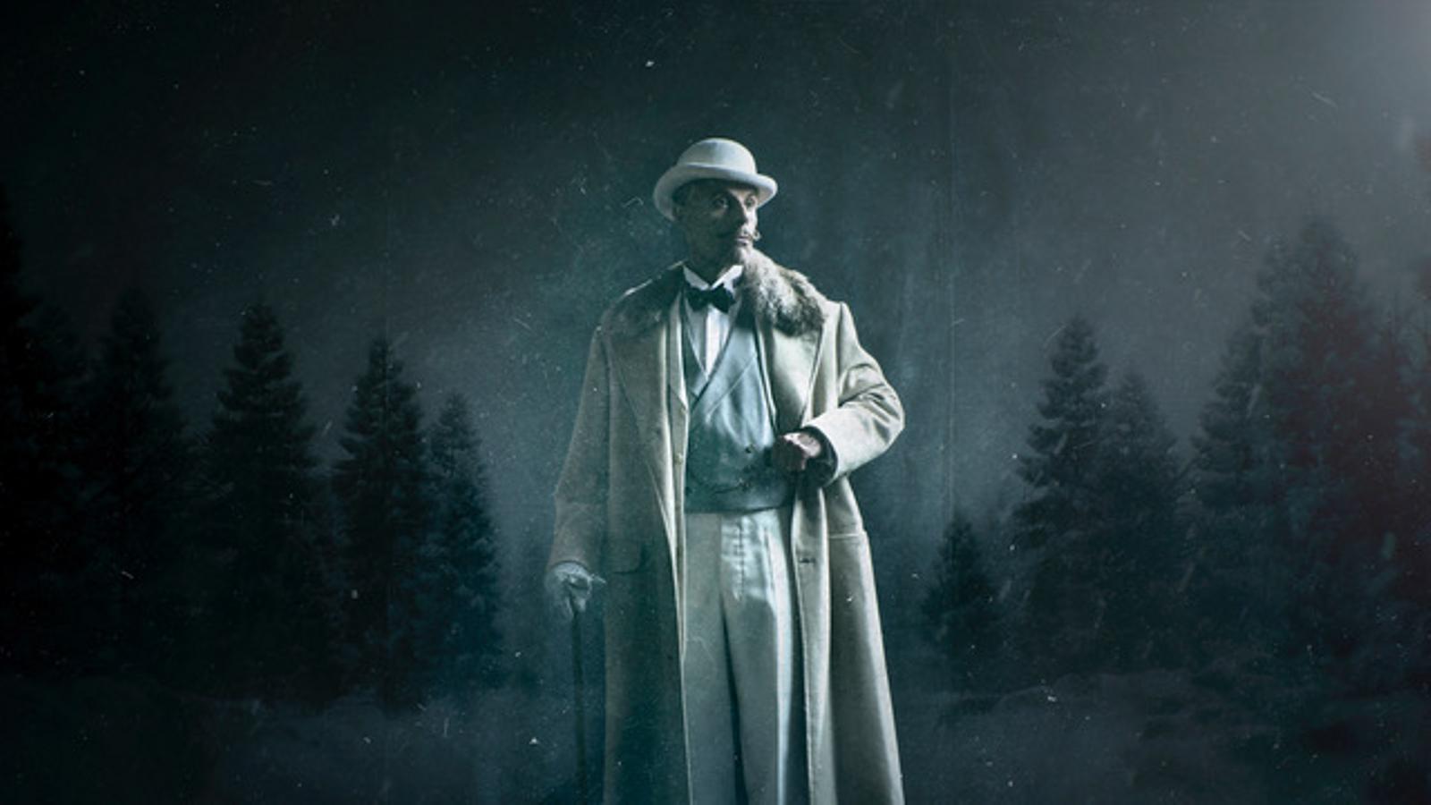 Eduard Farelo serà Hèrcules Poirot al nou muntatge d''Asesinato en el Orient Express'