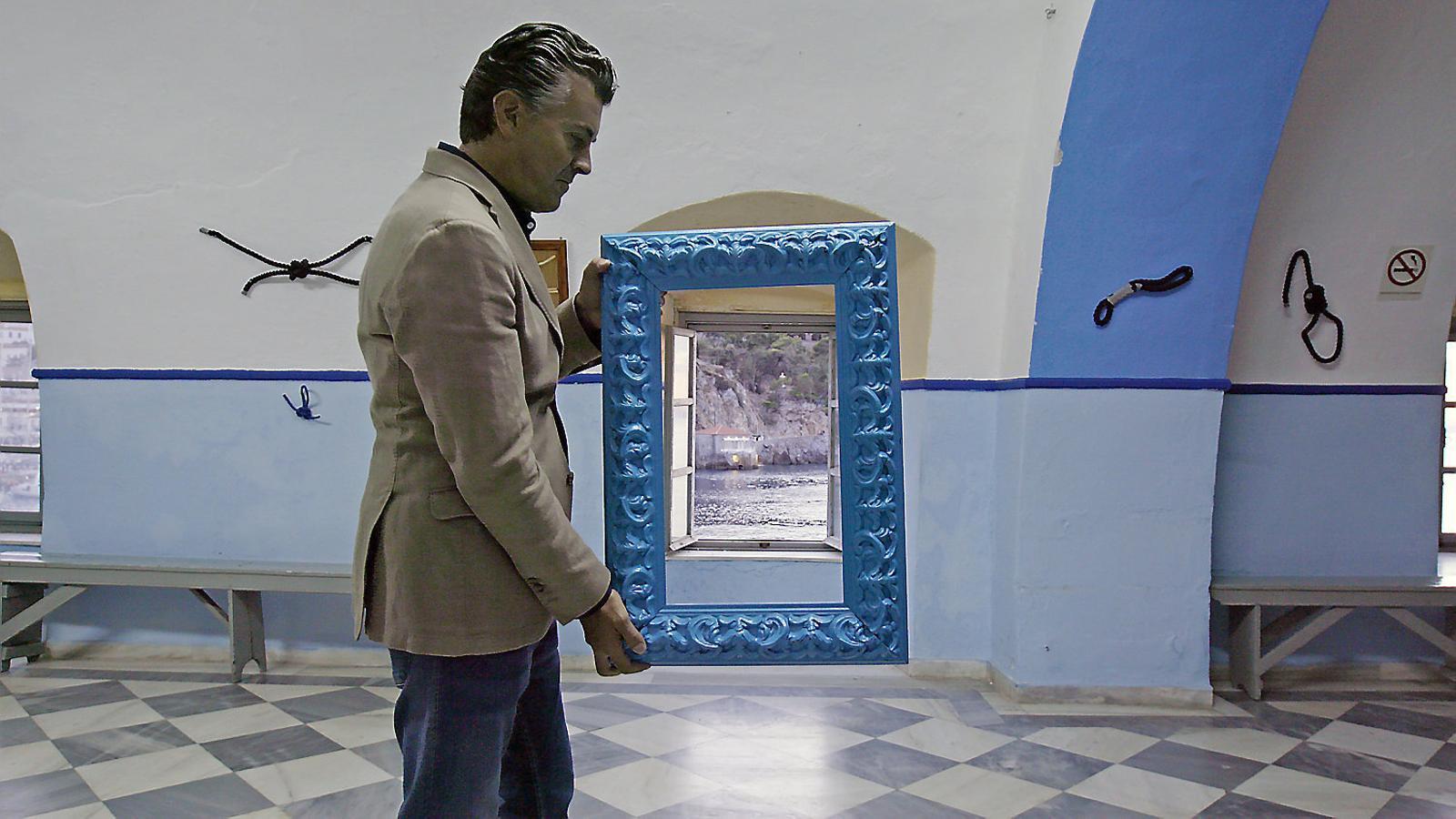 Ramon Gener proposa un viatge per les emocions a través de l'art
