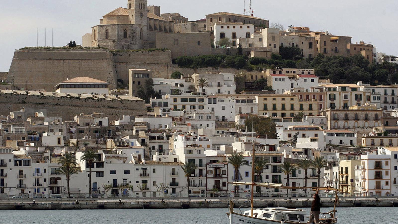 El temporal de desembre i gener ha permés tornar a la normalitat la situació dels recursos hídrics d'Eivissa.