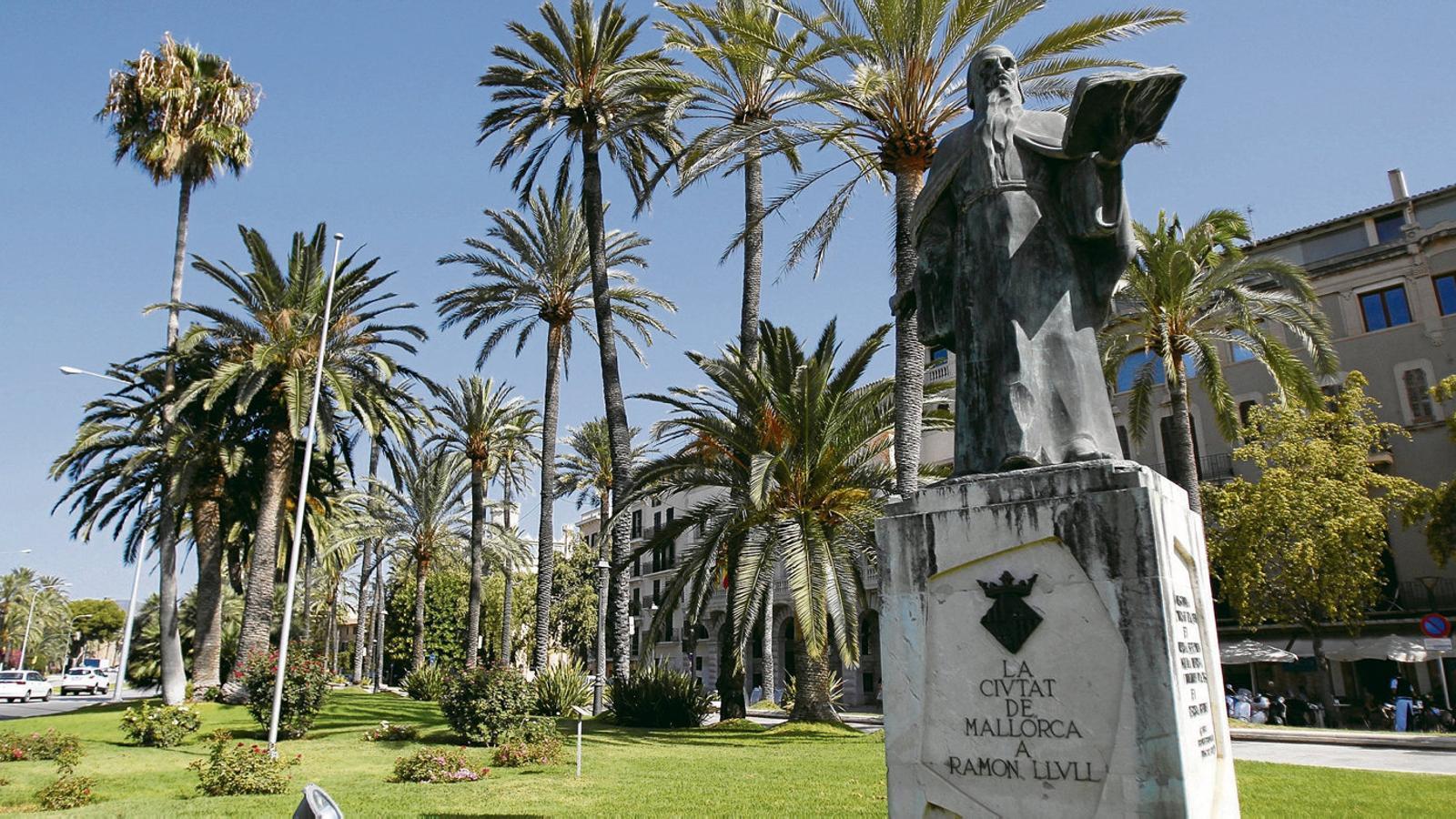 Ramon Llull, descobridor d'Amèrica