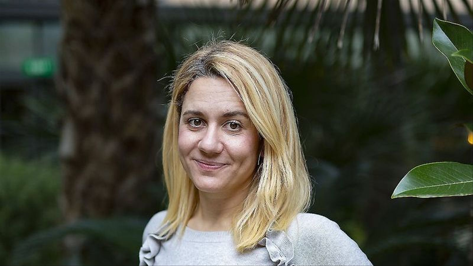 """Henar Álvarez: """"Em jutgen més com a feminista que com a còmica"""""""