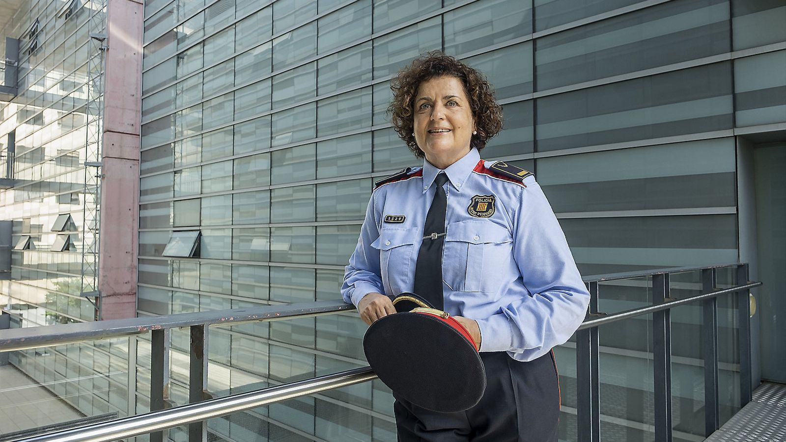 Conciliation and access tests, challenges for equality in the Mossos