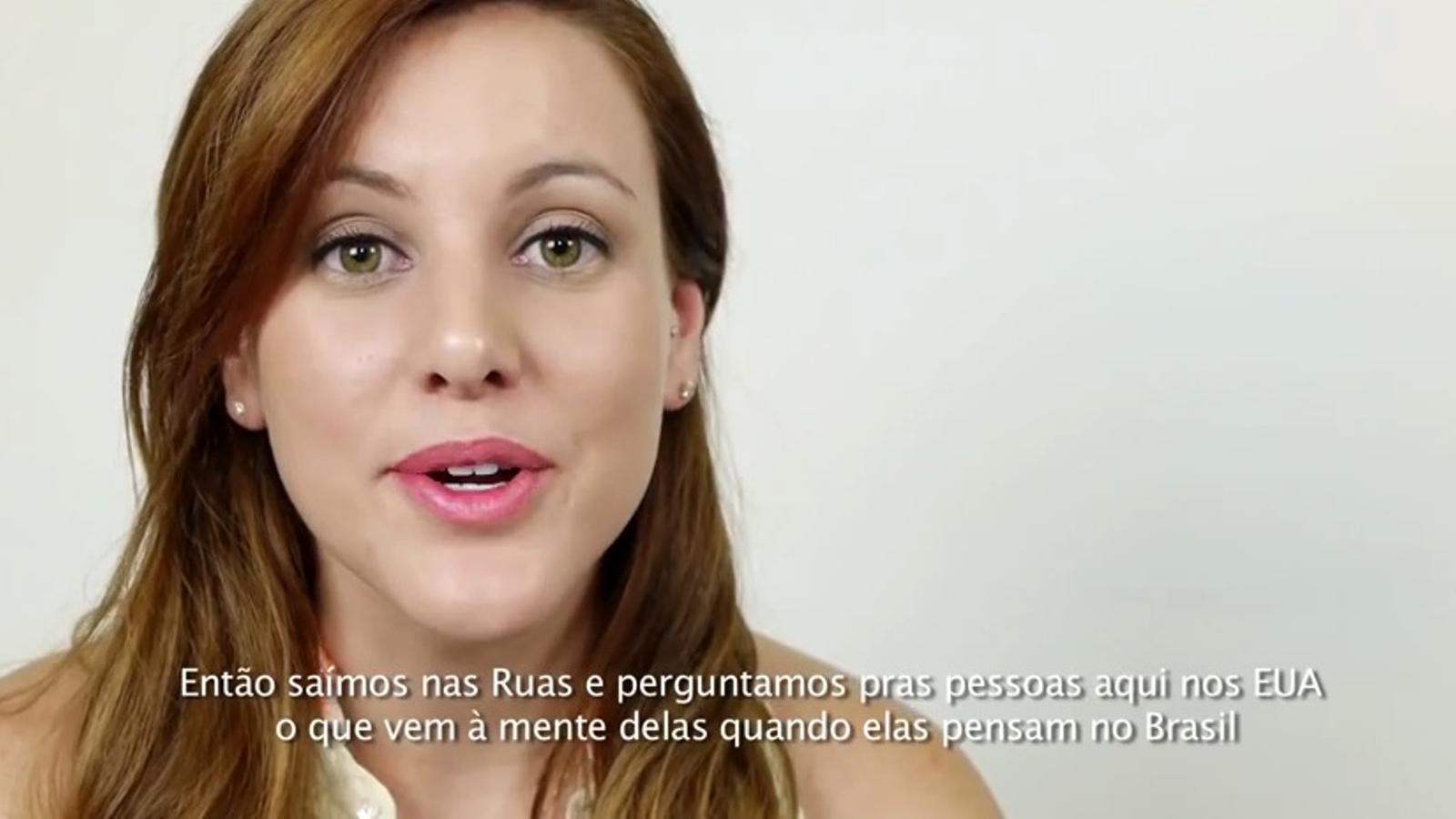 """""""No, no hi aniré a la Copa del Món"""": una brasilera arrasa a internet explicant els seus motius pel boicot"""