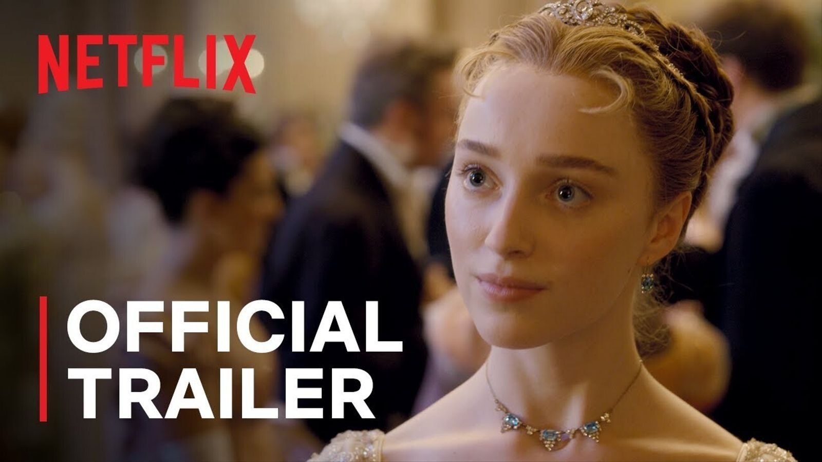 La sèrie romàntica de Netflix que vol revolucionar la televisió