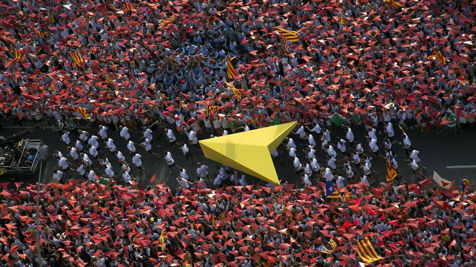 L'anàlisi d'Antoni Bassas: 'Les conviccions personals i els partits'