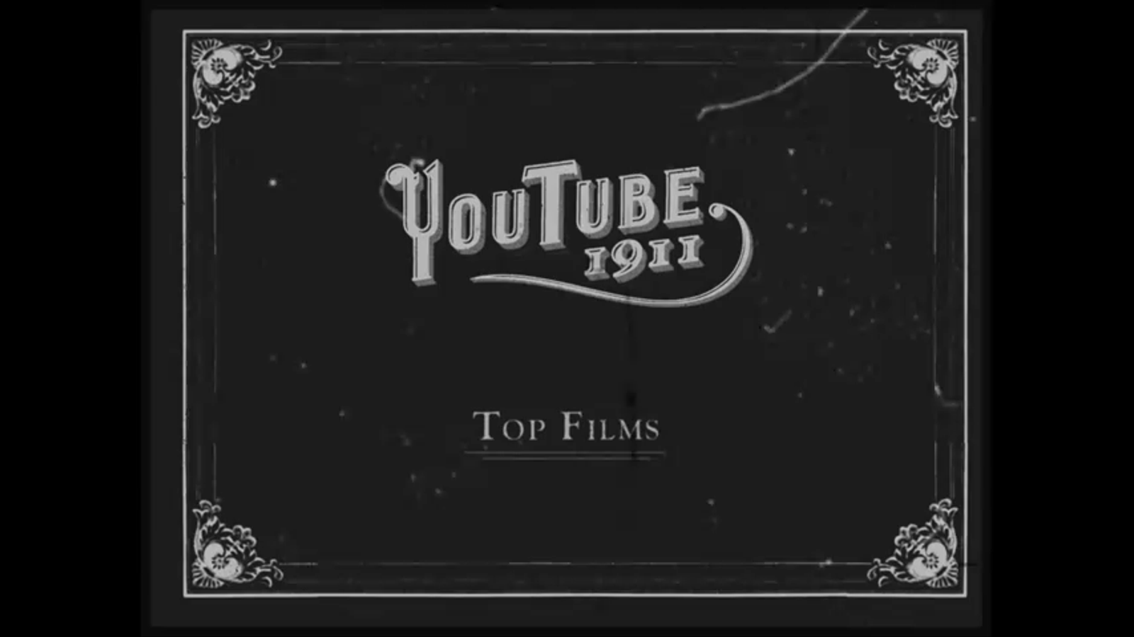 Les pel·lícules més vistes l'1 d'abril del 1911