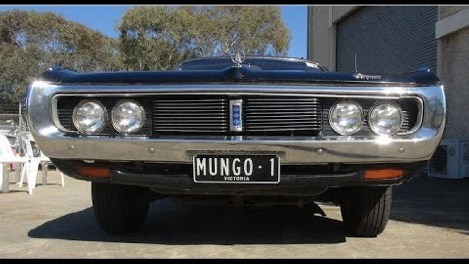L'Home de Mugo torna a casa per ser enterrat a l'estil aborígen