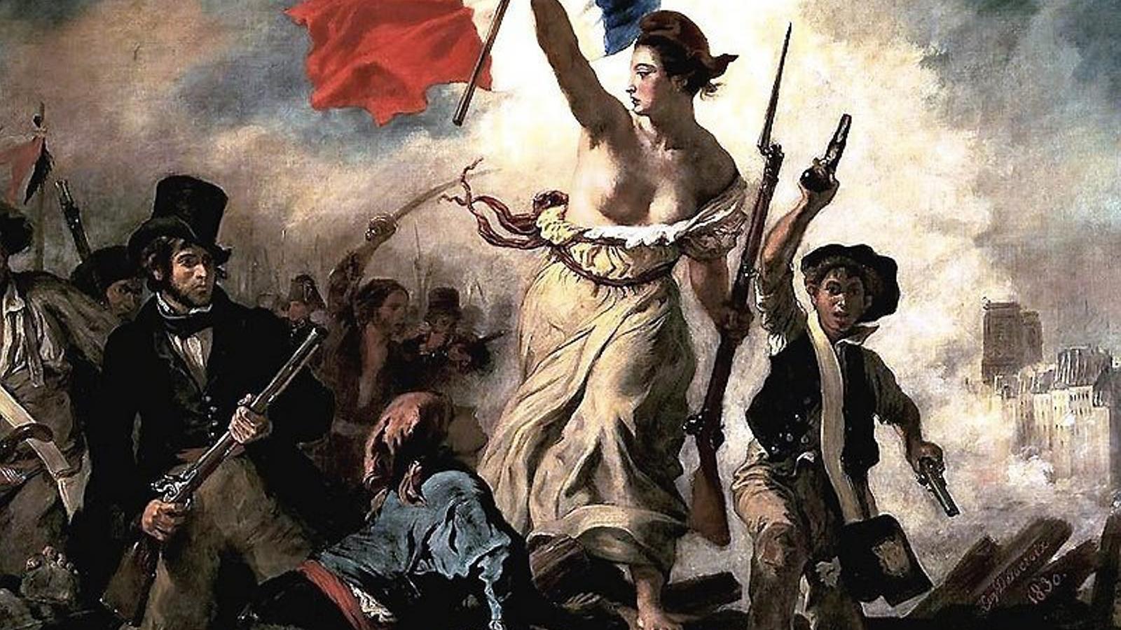 La laïcitat a la francesa: la difícil posició dels presidenciables