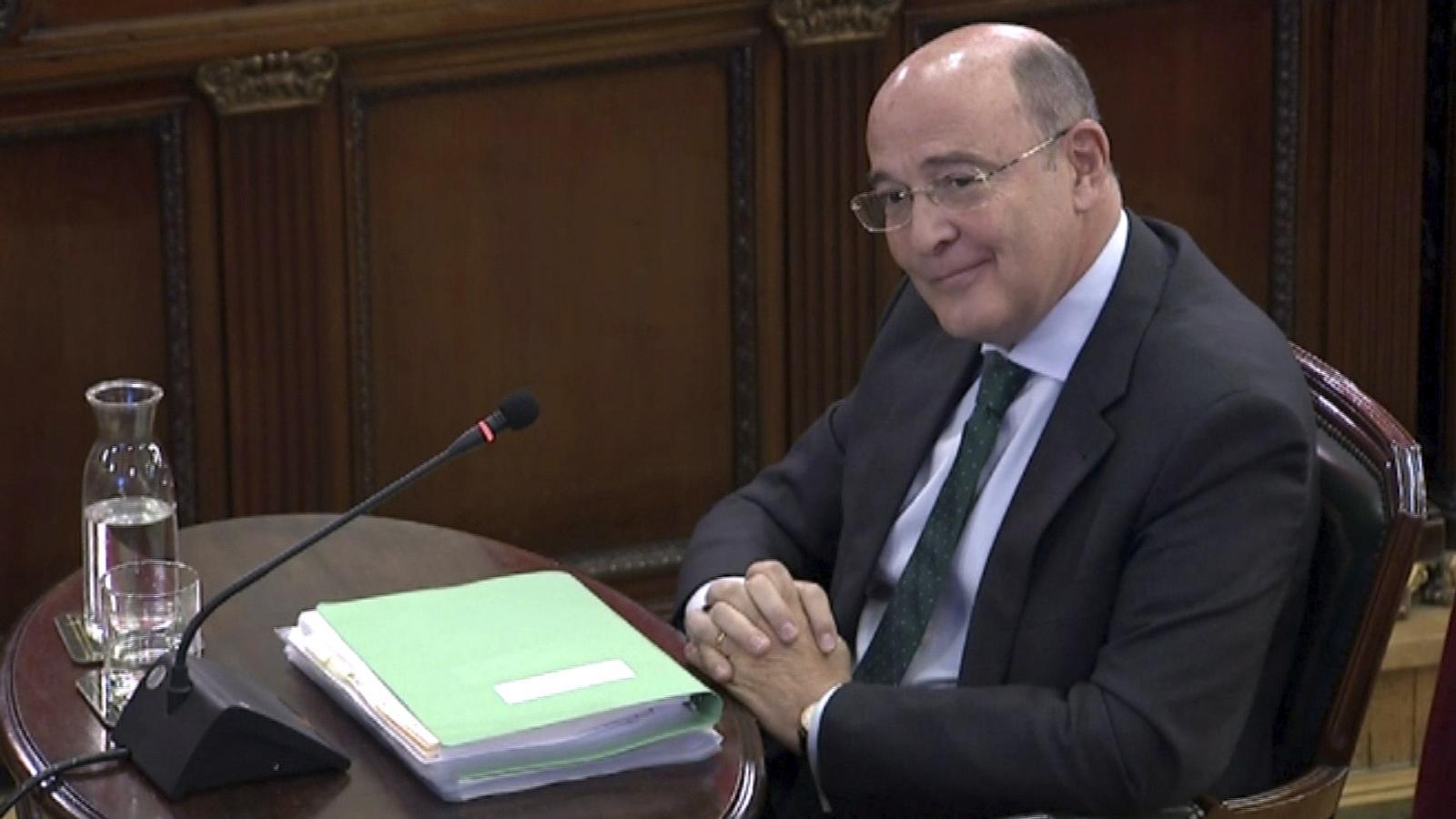 L'anàlisi d'Antoni Bassas: 'Pérez de los Cobos i la confiança de l'Estat'