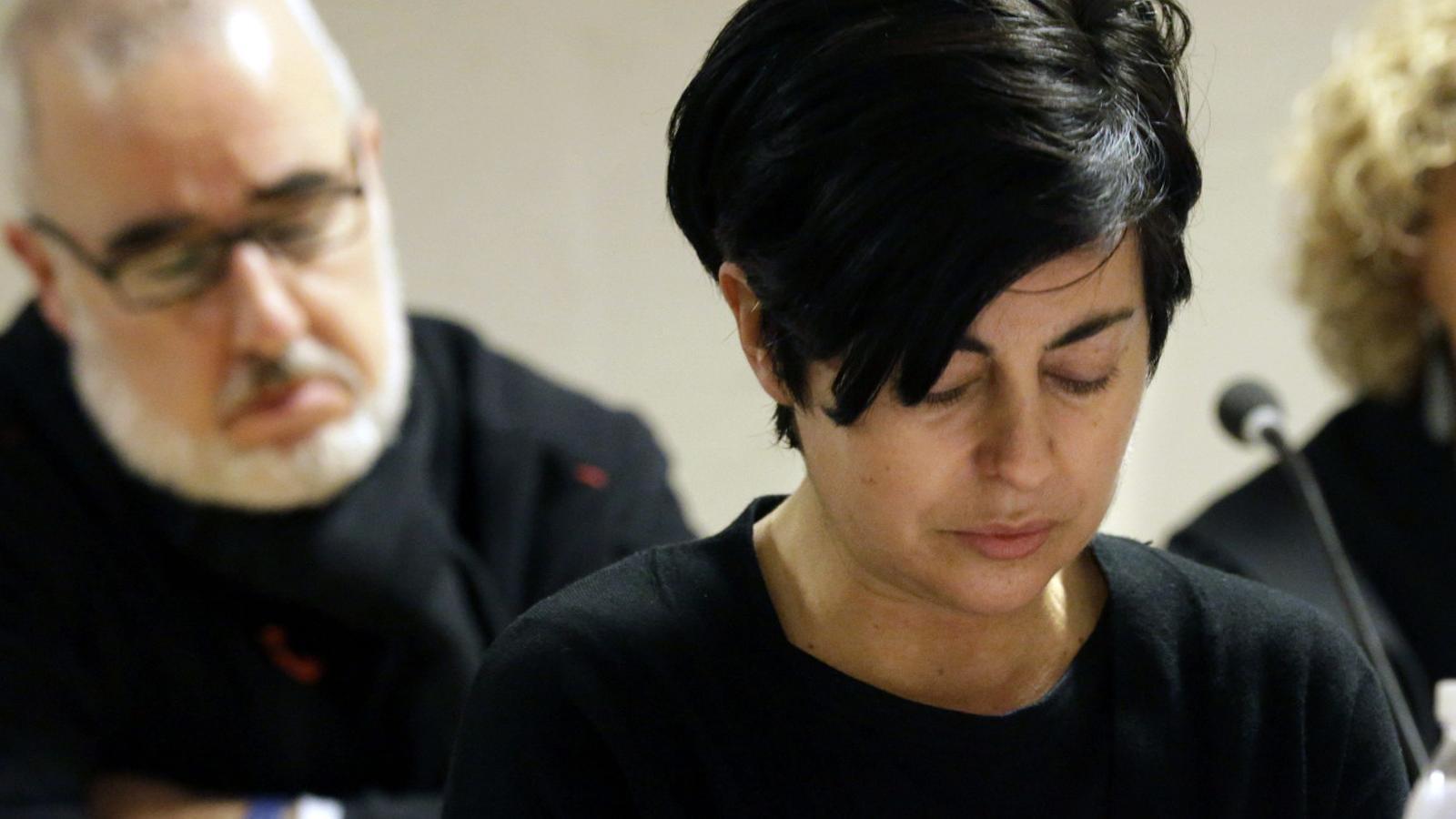 Els pares d'Asunta, declarats culpables de l'assassinat de la seva filla