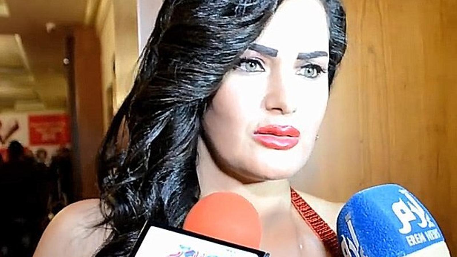 Sama el-Masry, en una imatge d'arxiu